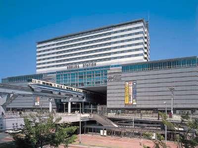 JR九州 ステーションホテル小倉