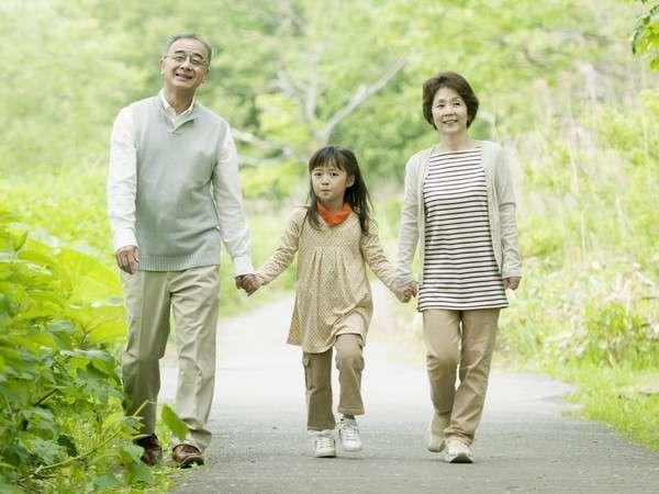 お孫さんとの絆が深まる・・【まご旅】宿泊プラン