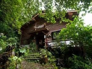 山の宿 夢木楽