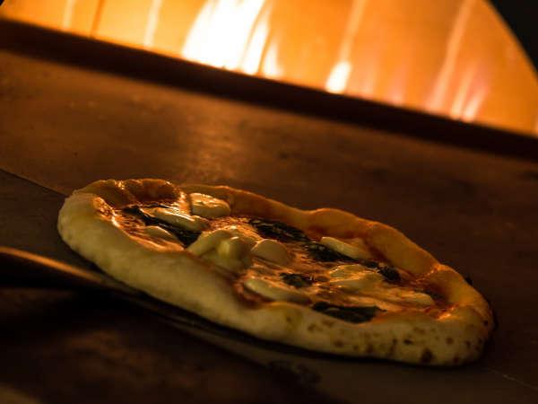 ◆2食付◆選べるメインメニュー『THE ONE』でお手軽イタリアン体験!ライトミールコース