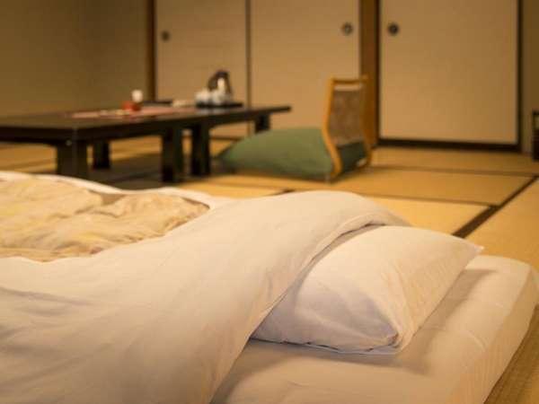 【通常客室】お部屋は自由空間〜素泊まり(食事なし)