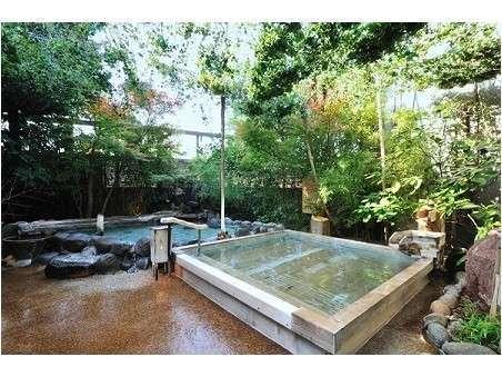 ☆『天空の湯』露天風呂☆チェックイン当日は13時~24時ご入浴頂けます。