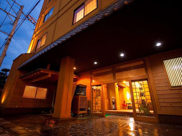 割烹旅館 関屋