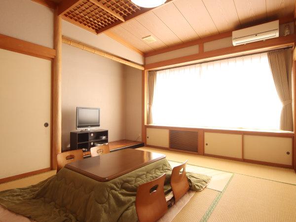 【民宿茶弥】<和室10畳>ほっと一息おやすみください