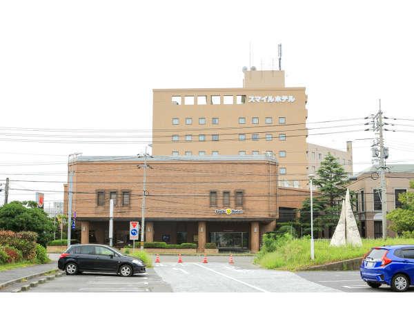 リブランド記念♪スマイルホテル米子OPENプラン!素泊り☆駐車場無料