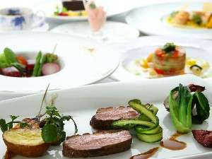 【スタンダードプラン】のんびり温泉で湯ったり&フランス料理を楽しむ♪(仙台駅から無料送迎バスあり)