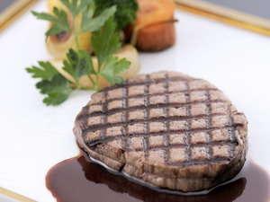 【漢方和牛ステーキ付き♪】当ホテルおすすめの宮城の食材を使用した一品&懐石料理コース★