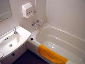 トイレ(洗浄機能付き)は独立。