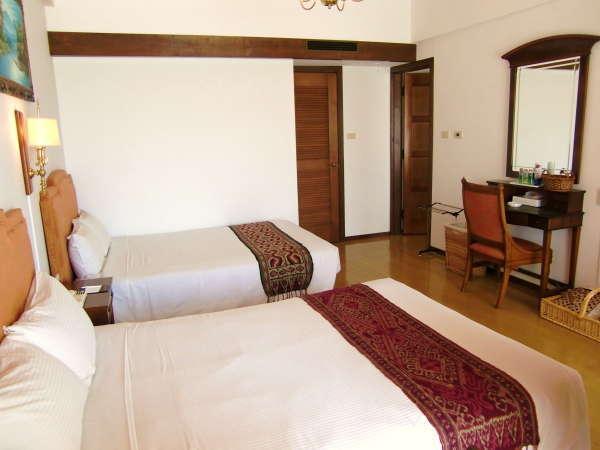 総客室145室のうち、たった2室しかないお部屋は 当ホテル最高ランクのスイート。