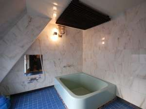 大浴場(2箇所あります)