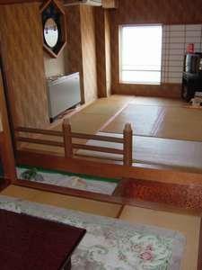 お部屋の例3