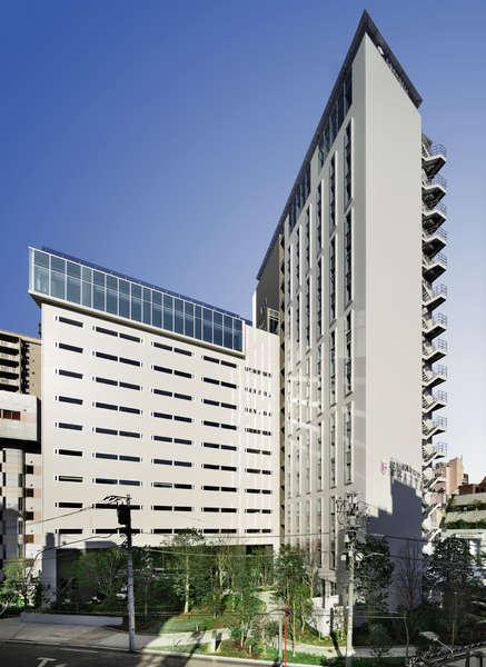 【ホテル】新宿グランベルホテル