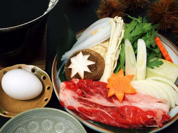 ≪食欲の秋≫選べるメイン!能登牛堪能プラン【1泊2食付】