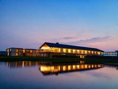 SHONAI HOTEL SUIDEN TERRASSE