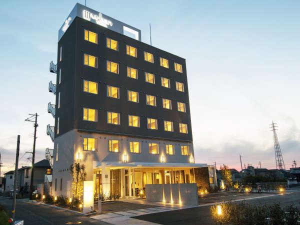 アーバンホテル三木