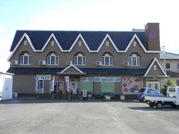 ビジネスホテル恵比須