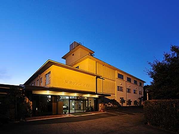 賢島グランドホテルの外観