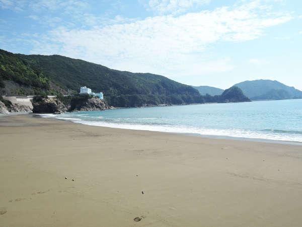 *大浜海岸・・・毎年5月~8月にかけてウミガメの産卵も必見です♪
