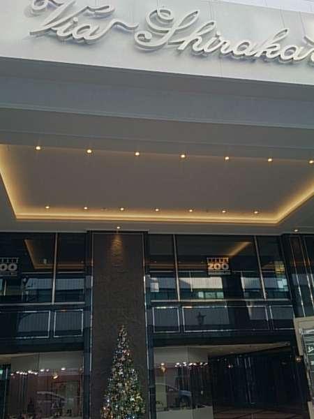 ホテルトラスティ名古屋白川