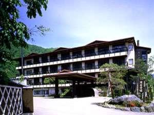 岡田旅館・和楽亭