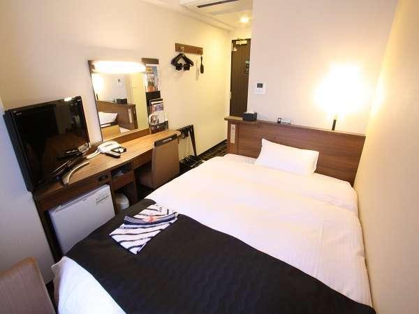 【素泊まり】富山駅から徒歩3分!富山の観光にもGOOD♪全室Wi-Fi接続無料