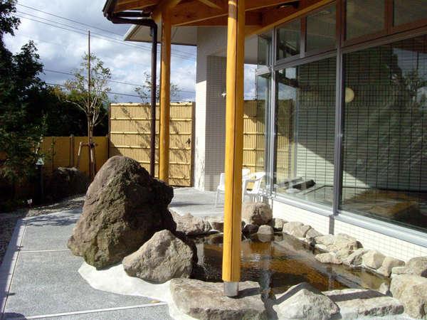 いいで添川温泉しらさぎ荘