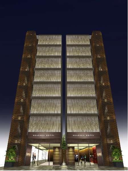HOTEL FELICE 赤坂