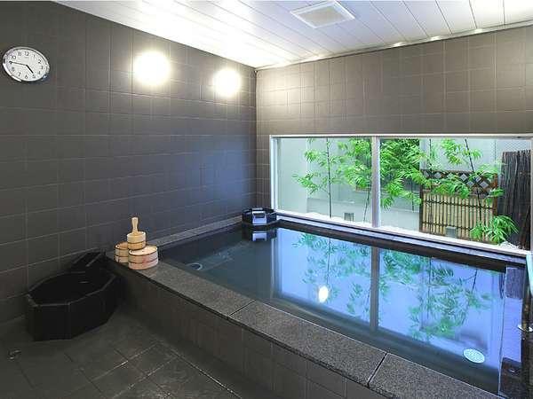 【Natural】天然温泉扇城の湯