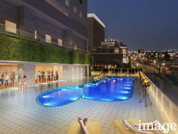 アパホテル&リゾート<横浜ベイタワー> 4枚目の画像