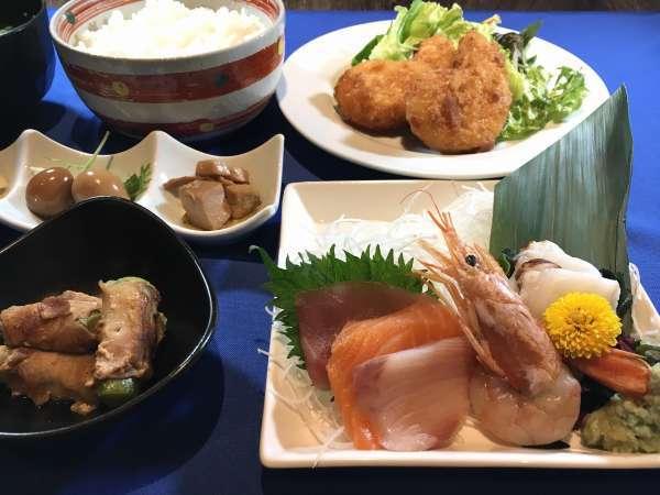 【夕食付】海鮮タ゛イニンク゛BiKuRaで夕食♪1泊2食付プラン★朝食付★