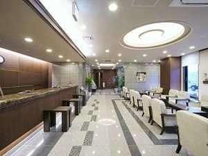 Hotel Route-Inn Sendaiizumi Inter