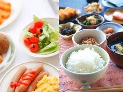 朝食バイキング無料サービス!◆レストラン『花茶屋』営業時間 6:30~9:00