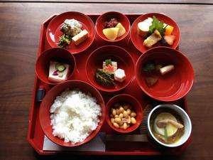 【通常料金】京の町家風情でやんわりおくつろぎ/老舗割烹の朝食付