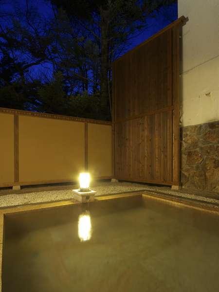 【お手軽に】高原で源泉のお風呂を堪能しながら、のんびり寛ぐ素泊まりプラン