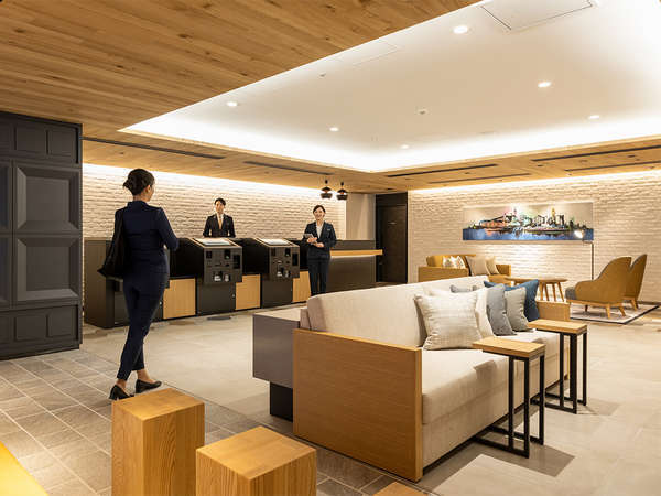 JR東日本ホテルメッツ 横浜の写真その2