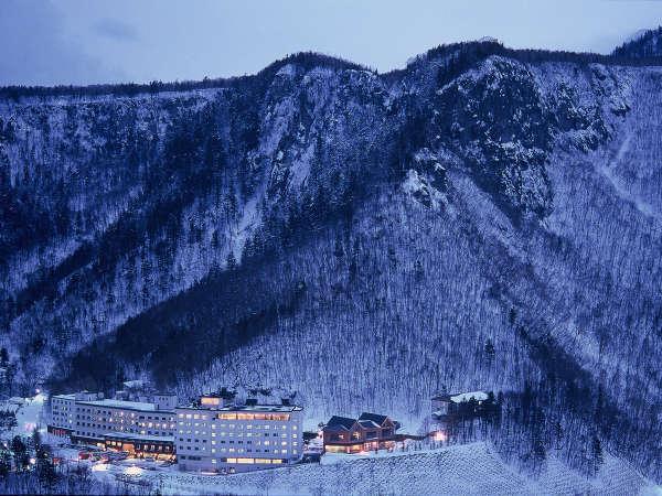 ホテル大雪