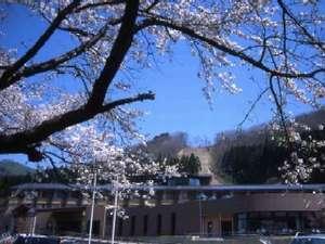 スパ&リゾートホテル 秋の宮山荘の外観