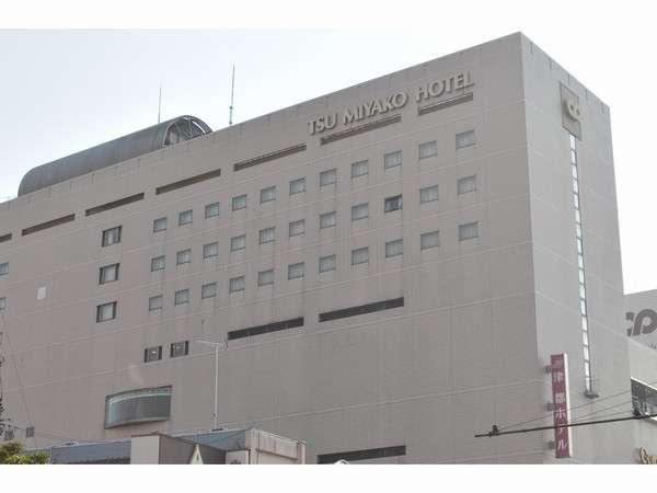 都シティ 津(旧:津都ホテル)