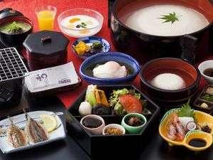 大阪ミナミでご宿泊! 本館和室 豪華朝食付き