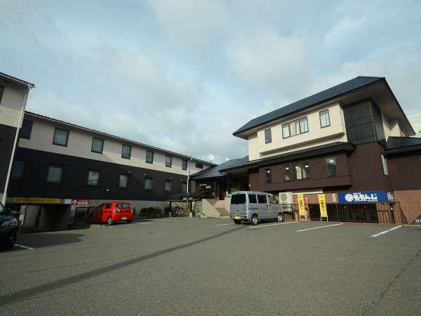 ビジネスホテル西郷の写真その1