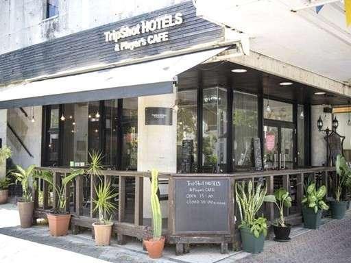 トリップショットホテルズ・コザ