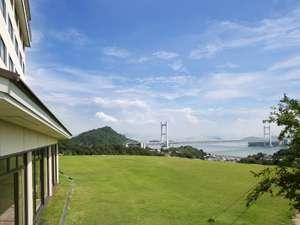 WASHU BLUE RESORT 風籠/旧:鷲羽山吹上温泉鷲羽ハイランドホテル