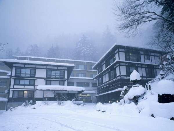 湯元齋藤旅館
