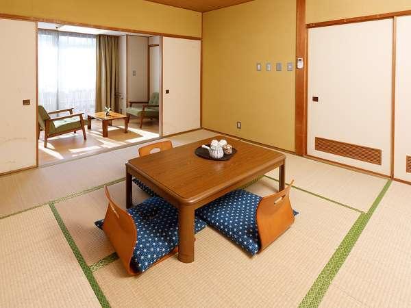天然温泉旅館 雅竹の写真その3