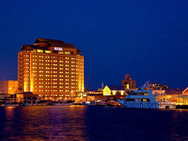 【12月〜3月限定】お部屋タイプはホテルにおまかせ・お食事は素泊りでお得に宿泊♪