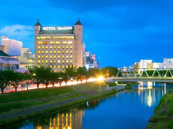 ホテル シーズン