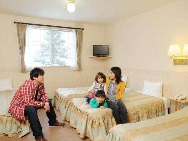 Shirakabako Hotel Paipuno Kemuri