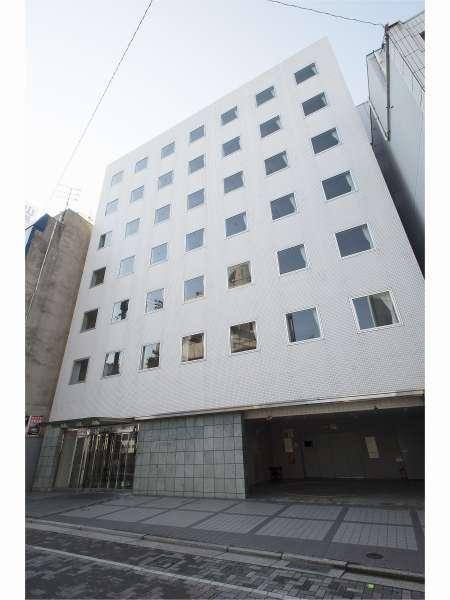 姫路グリーンホテル立町