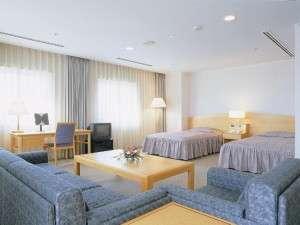 川崎国際交流センターホテル 関連画像 1枚目 じゃらんnet提供