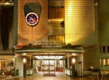 ホテル横浜キャメロットジャパンの写真その1
